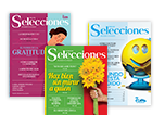 Revistas selecciones